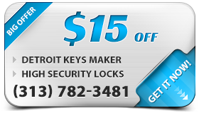 install new locks Detroit